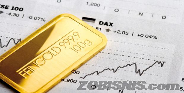 Keunggunlan dan keuntungan investasi emas