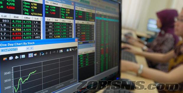 Bisnis Saham Untuk Investor Pemula
