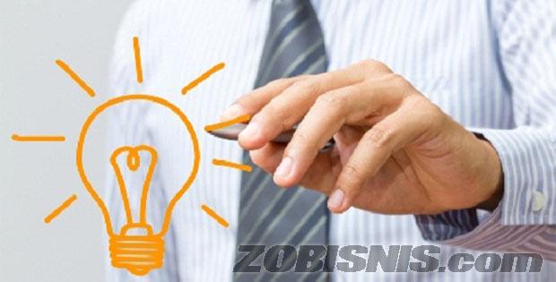 Sukses Usaha Peluang Bisnis Tanpa Modal