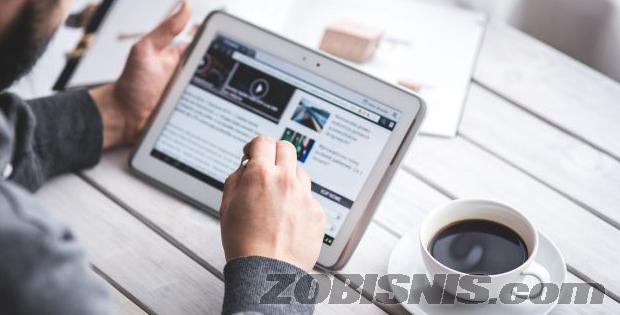 Bisnis Sampingan Menghasilkan Dengan Gadget