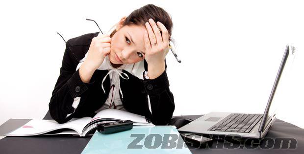 faktor kegagalan menjalankan bisnis dan usaha