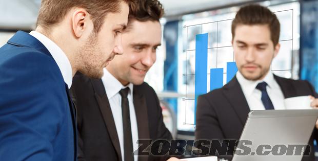 Strategi belajar bisnis investasi untuk pemula