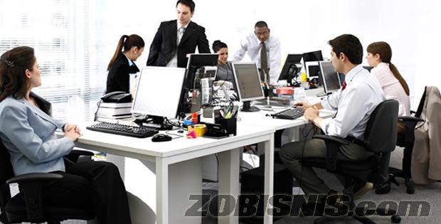 Strategi membentuk tim kerja yang efektif