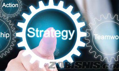 Strategi menghadapi persaingan dan tantangan bisnis usaha