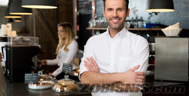 Strategi bisnis usaha kuliner makanan