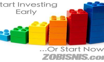 Alasan penting segera memulai investasi
