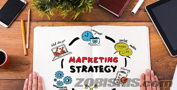 Strategi pemasaran marketing dengan biaya murah