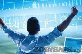 Peluang bisnis forex trading agar sukses