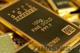 Keunggulan investasi emas dibanding lainnya
