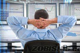 Trading forex modal minim untung terus