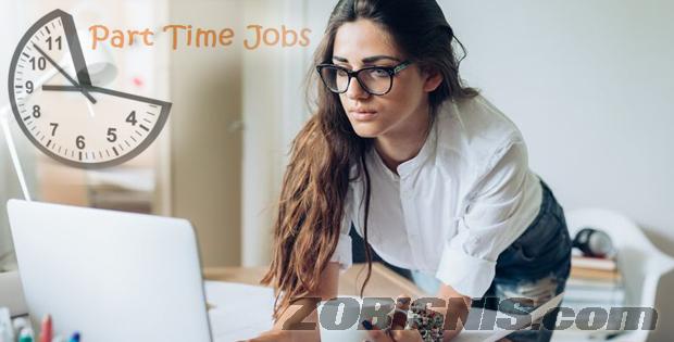 Kerja, bisnis dan usaha sampingan ibu rumah tangga karyawan dan mahasiswa