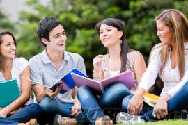 Pinjaman untuk mahasiswa dari bank