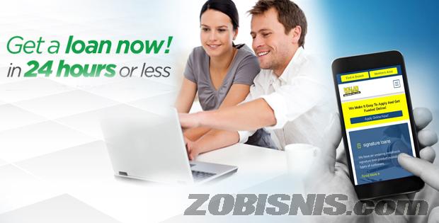 Tempat pinjaman online cepat langsung cair