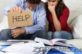 Tempat jasa pinjaman uang rentenir online