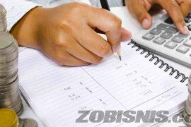 Aktivitas dan tugas pokok manajemen keuangan