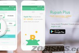 Pinjaman uang cepat cair menggunakan aplikasi
