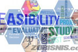 Materi strudi kelayakan bisnis dan aspek nya