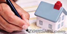 Pinjaman dari bank dengan jaminan sertifikat rumah