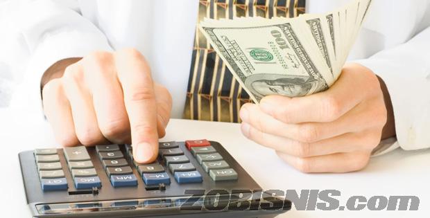 Pinjamn dana tunai untuk melunasi membayar hutang