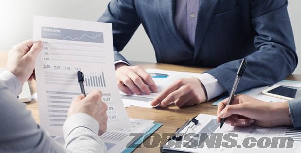 Merencanakan pinjaman dana agar sukses di setujui