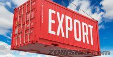 Barang komoditas eksport Indonesia