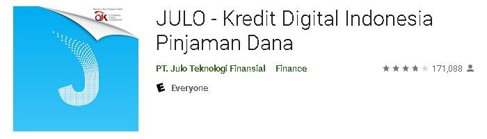 Aplikasi pinjaman online langsung cair tanpa ribet